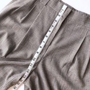 Lafayette 148 New York Pants & Jumpsuits - NWT Lafayette 148 New York Pleated Plaid Pants